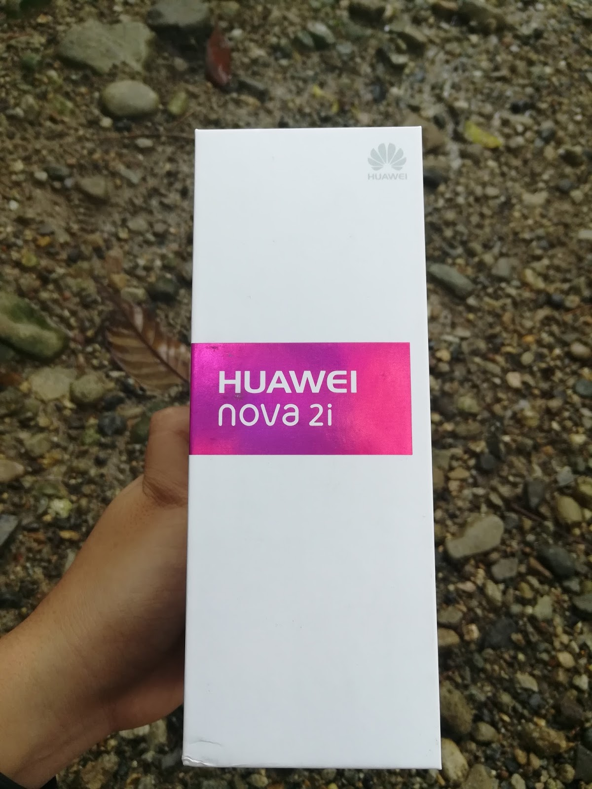 Huawei Nova 2i - Unboxing and First Impression - Pinoy Unboxer