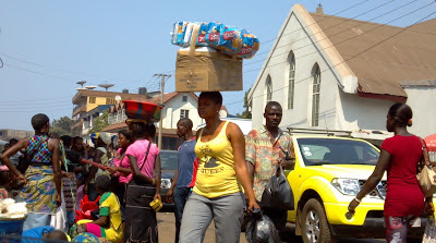 Resultado de imagen de blogspot. freetown