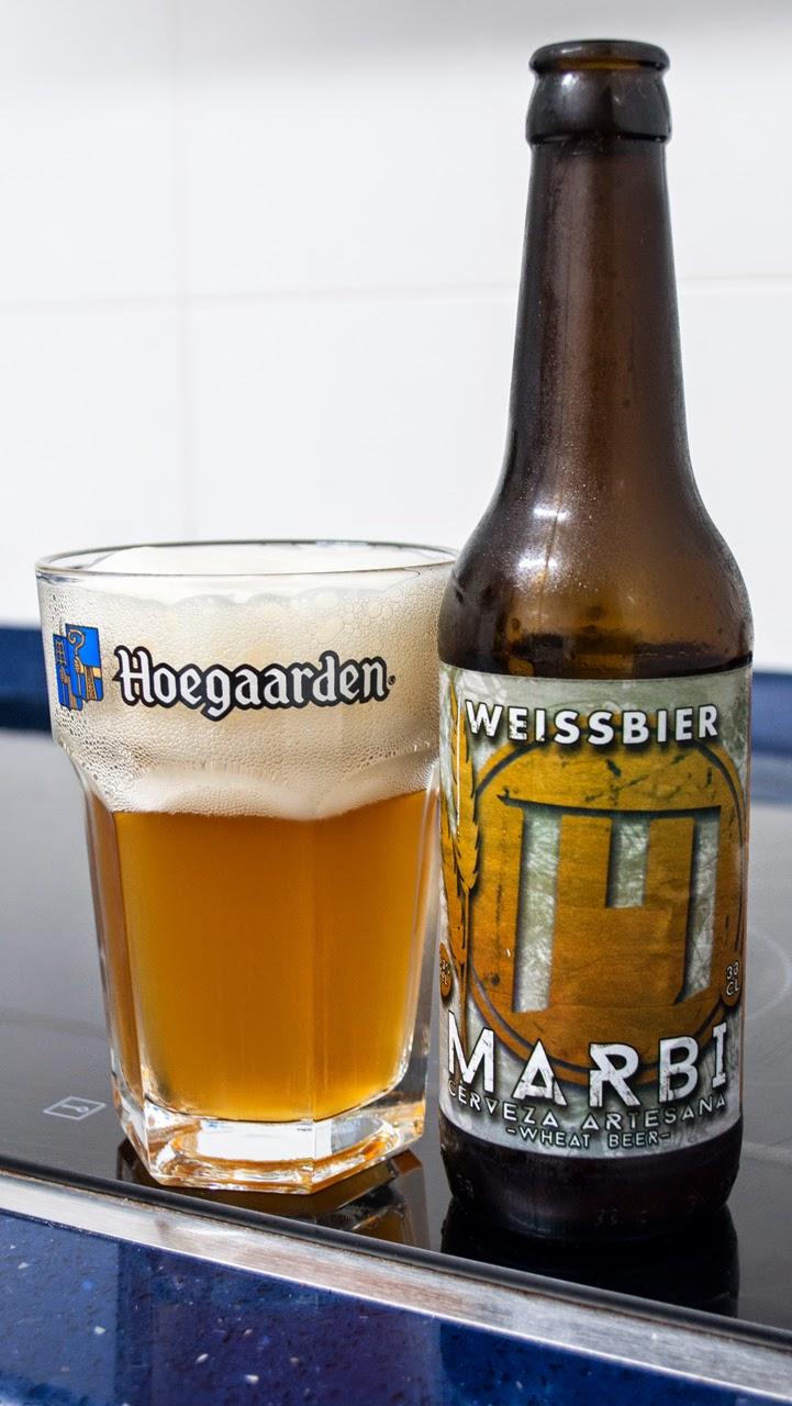 Marbi Weissbier