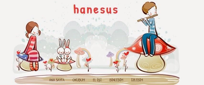 Hanesus