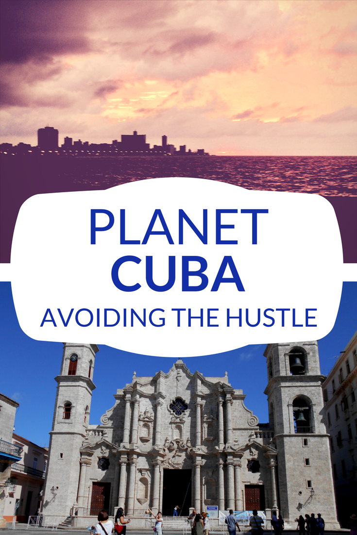 Planet Cuba - Avoiding the Hustle by travelsandmore