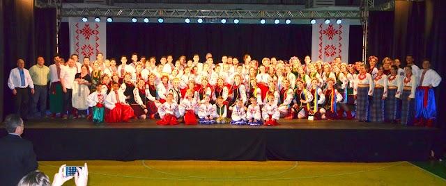 Festival Vesná foi um grande show