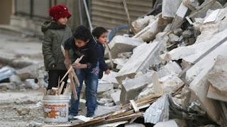 Para Pengacara Jerman Berencana Memidanakan Teroris Syiah Bashar Assad