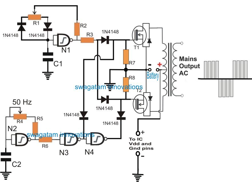 mosfet circuits tutorial