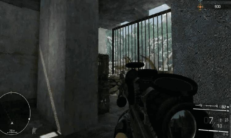 تحميل لعبة القناص سنايبر sniper ghost warrior 2 للكمبيوتر