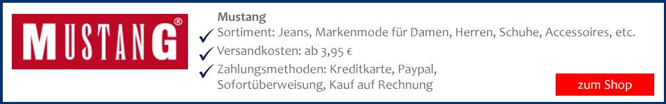 Markenmode und Jeansmode auf Rechnung bestellen