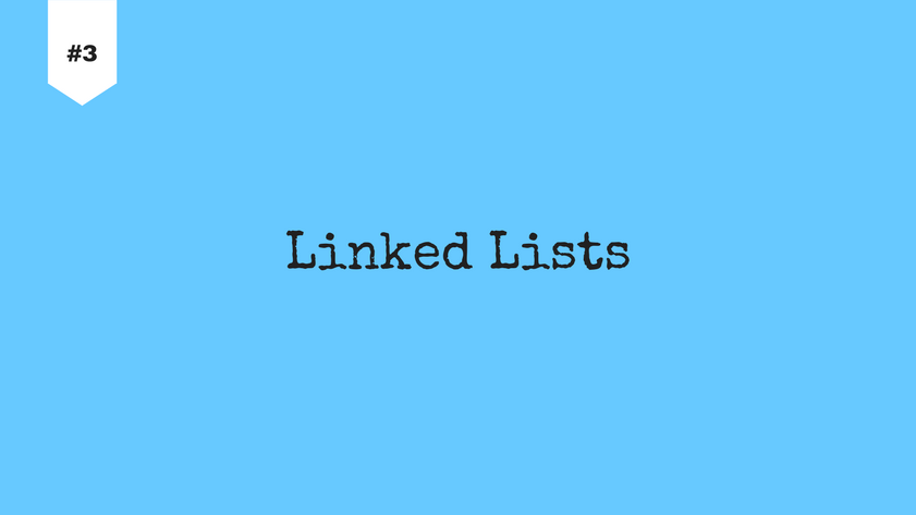 linked lists data structure by mayukh datta