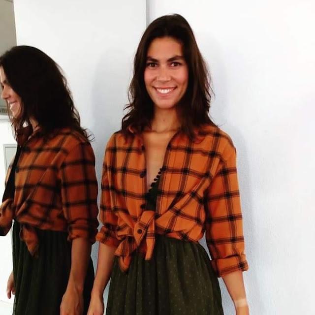 Sara Ferreira, coreogrtafa