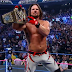 Planos para AJ Styles após o WWE No Mercy