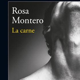 La carne, de Rosa Montero, presentación junto a Assumpta Serna en Conde Duque