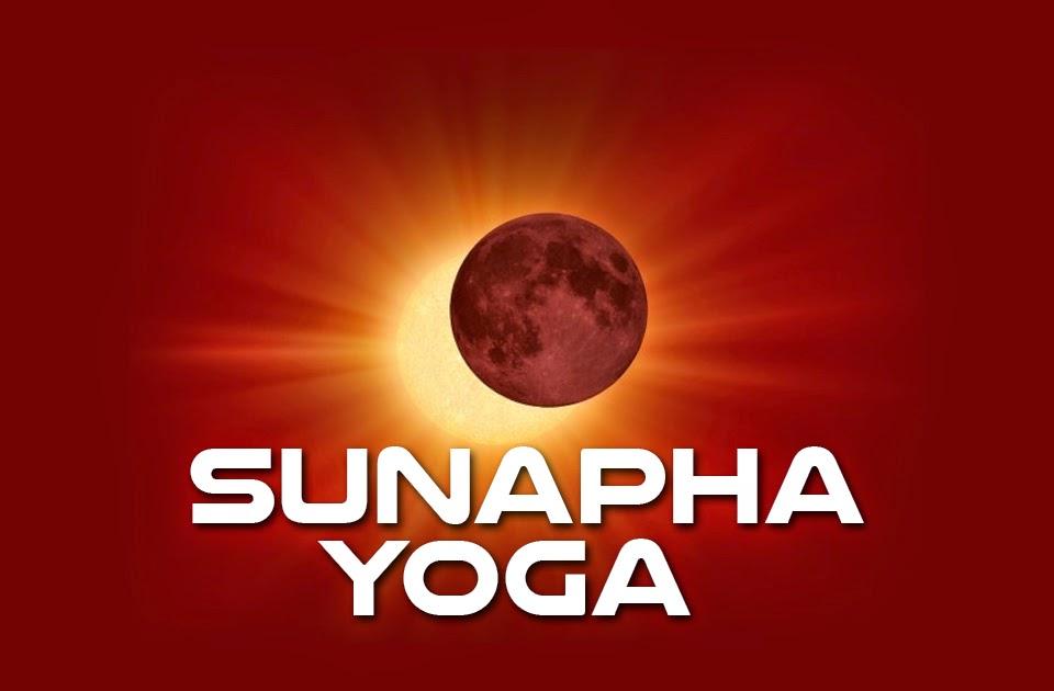 Sunapha yoga