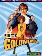 Austin Powers ở câu lạc bộ Goldmember