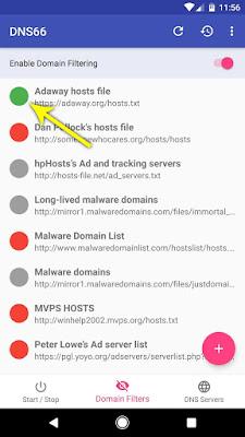 كيفية منع الإعلانات في كل التطبيقات على الأندرويد  بدون روت بدون استنفاذ البطارية