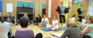 Get Started Teaching Yoga for Kids