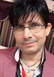 Kamal R Khan (KRK) twitter, net worth, tweets, actor, review, who is, net worth, wiki, tweets, wife, house, business, bollywood, live, latest tweets, latest news, movies, house jannat, house, biography, films, india, images, property, website, youtube, facebook