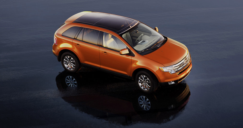 Mw Auto Sales >> Top 10 Best-Selling SUVs In America - 2007 Year End - GOOD CAR BAD CAR