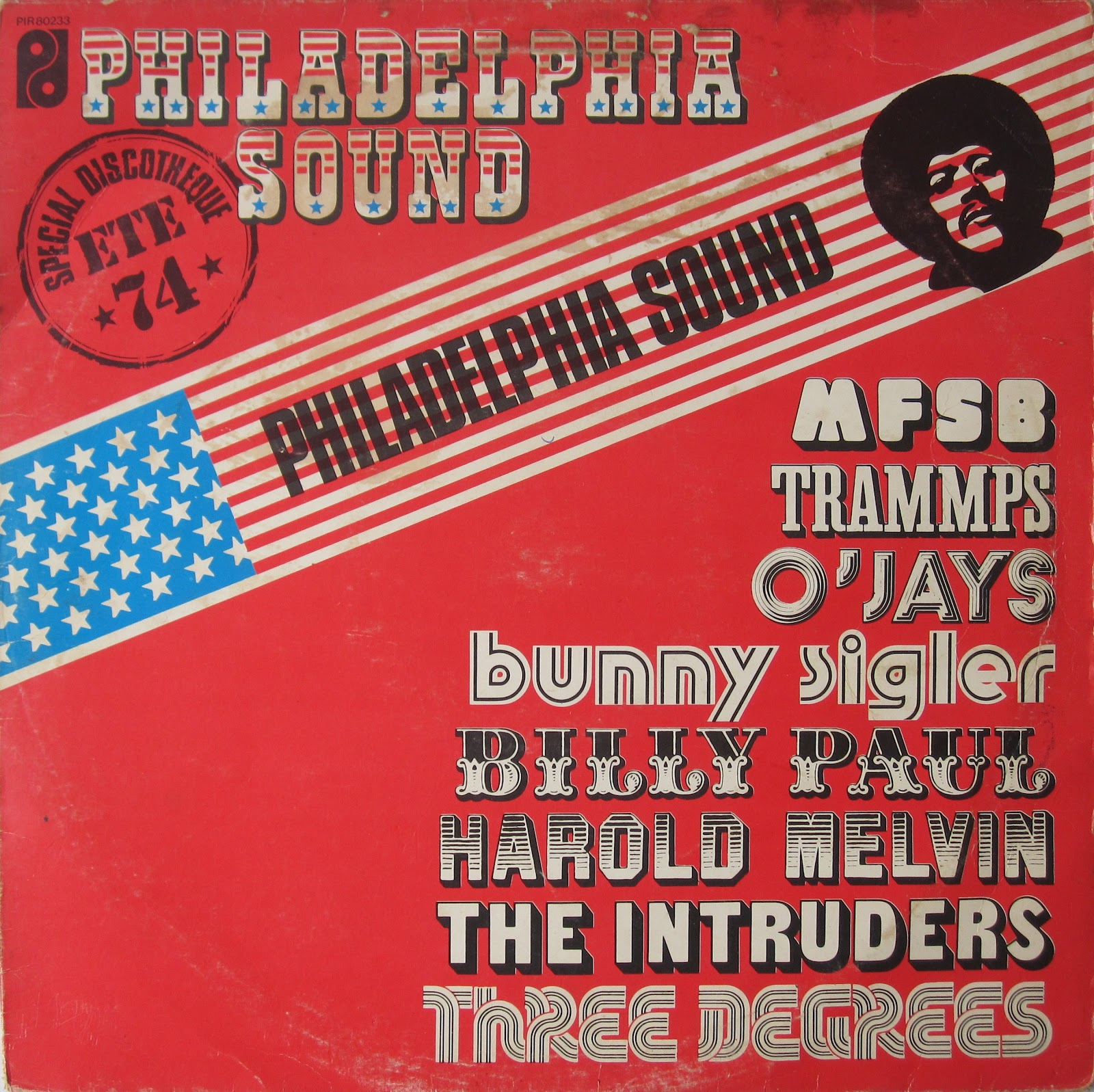Philly Sound
