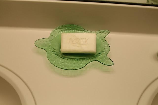 Sea Turtle Bathroom Decor- Pinterest Inspired Creativity