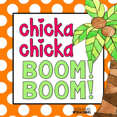 https://www.teacherspayteachers.com/Product/Chicka-Chicka-BOOM-BOOM-Mini-Unit-Math-Alphabet-Centers-252033