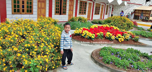 Holiday Cameron Highlands | Kea Farm Market & Kea Garden Guest House