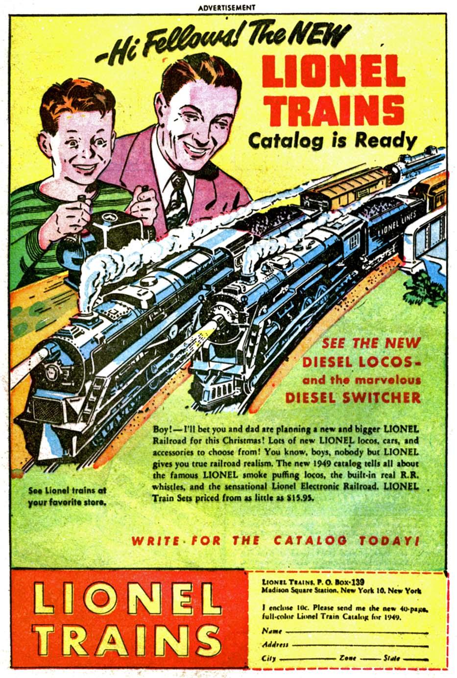 Action Comics (1938) 139 Page 24