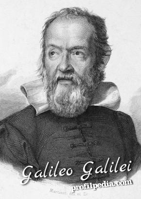 Biografi Galileo Galilei Si Penemu Teleskop | Tokoh Ilmuwan Dunia