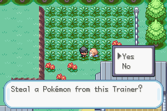 pokemon firered rocket edition screenshot 4