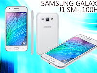 Download Firmware Samsung Galaxy J1 SM-100H