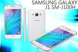 Download Firmware Samsung Galaxy J1 SM-100H