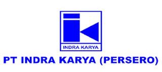LOKER Pegawai PT. INDRA KARYA (PERSERO) SELURUH INDONESIA JANUARI 2019