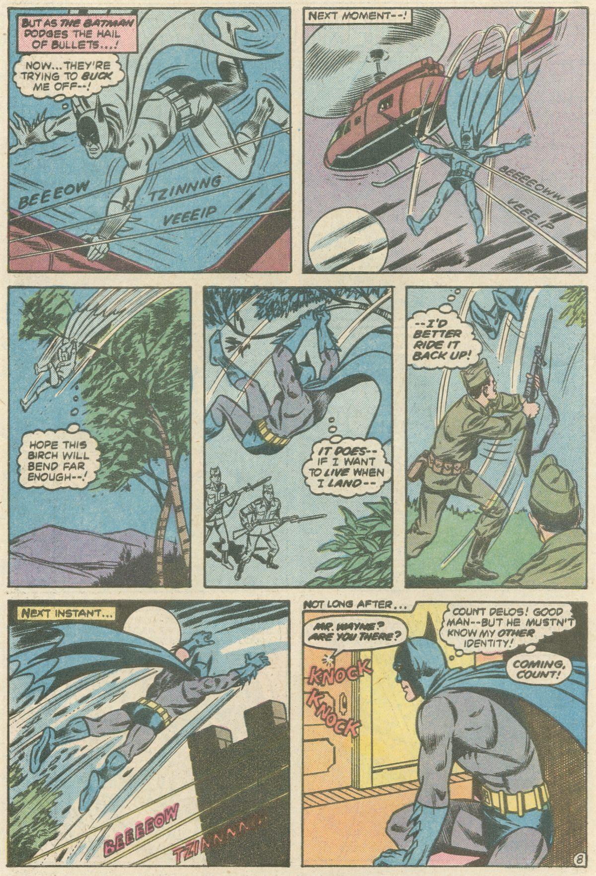 Read online World's Finest Comics comic -  Issue #253 - 11
