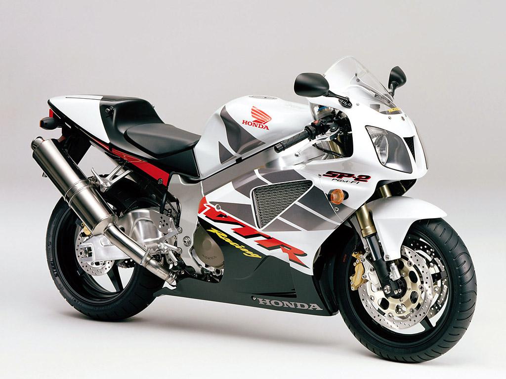 Honda Racing Bikes Wallpapers