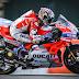 MotoGP: Dovizioso se despacha en Brno con su sexta pole en la categoría