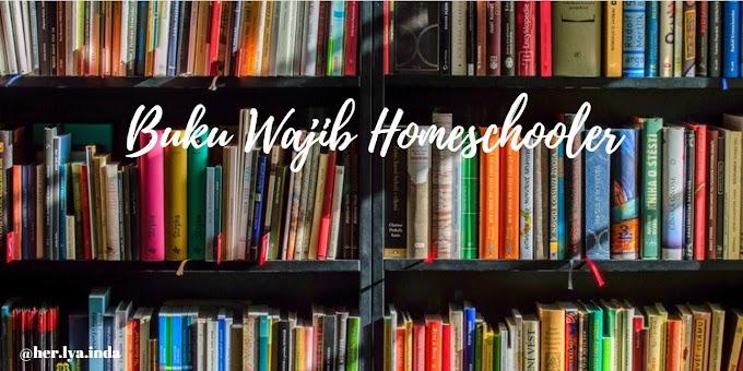 Buku Wajib Homeschooler