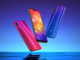 Redmi Note 7 Pro Launch In India, 48 MegaPixel Camera, Specification & Price