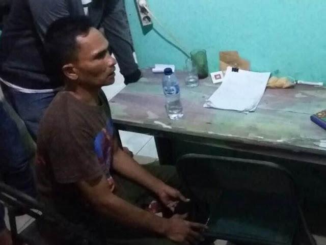 Dijanjikan Uang Rp 500 Ribu Intai Rumah Ustaz Alfian, Pria Ini Diamankan Warga