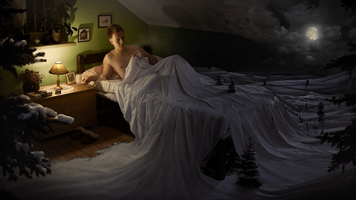 03-Snow-over-Erik-Johansson-Surreal-Photography