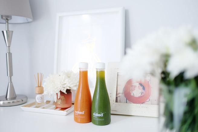 5 Manfaat minum jus sayuran segar setiap hari