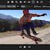 تطبيق لتسجيل الفيديو بحركة بطيئة او استيراد الفيديوهات من الاستديو والتعديل عليها