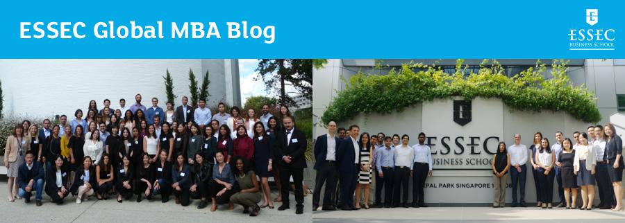 ESSEC Global MBA | ESSEC Business School