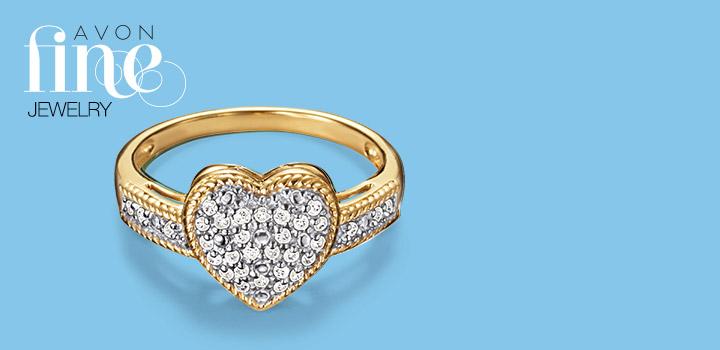Shop All Avon Fine Jewelry