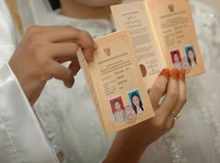 Syarat Foto Buku Nikah Dan Cara Mendapatkannya