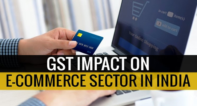 gst effect on ecommerce
