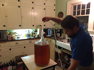 Beer Update 2, and Home Improvements (Not at Our House) 5