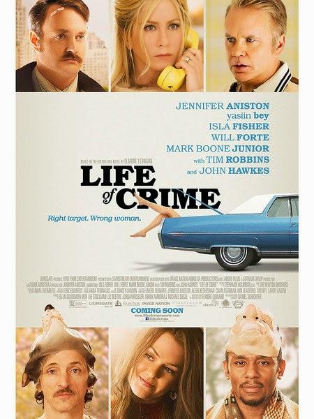 Cuộc Sống Tội Phạm - Life Of Crime (2014))