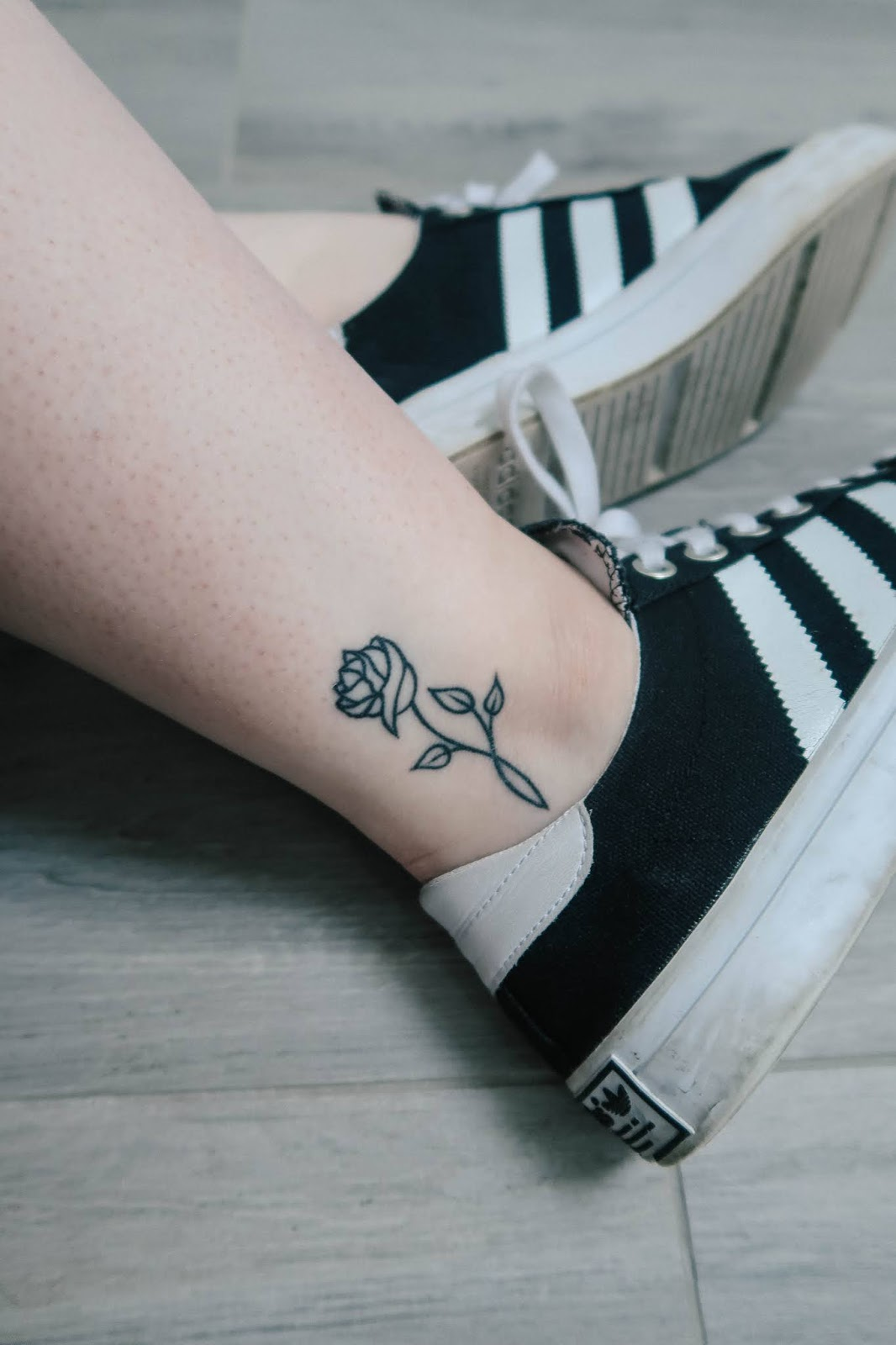 3 Things That Surprised Me About Getting My First Tattoo