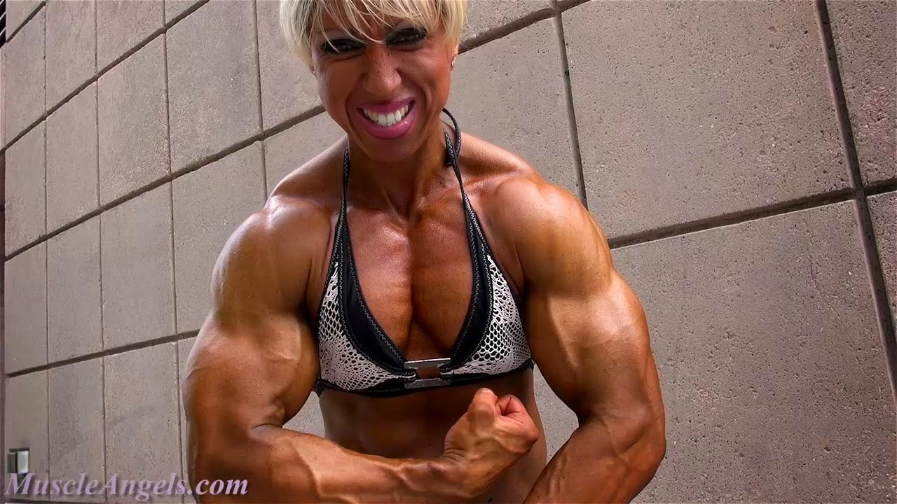 muscle angels fbb biceps the pros