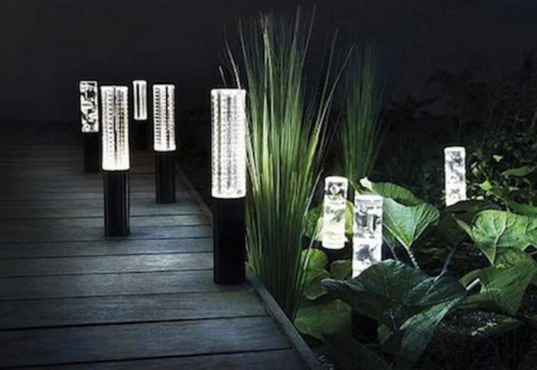 Model Lampu Taman Rumah Minimalis Paling Elegan Terbaik 2019