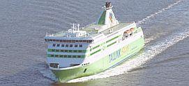 Laivalla Tallinnaan ~ Tallinna | Tallinnan matkat | Tallinnassa tapahtuu
