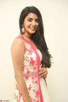 Aishwarya Lekshmi looks stunning in sleeveless deep neck gown with transparent Ethnic jacket ~  Exclusive Celebrities Galleries 124.JPG